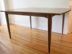 Kipp Stewart for Drexel surfboard dining table 4