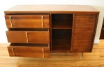 mcm credenza with sliding door 2