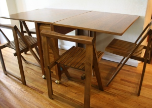 mcm gateleg table 1