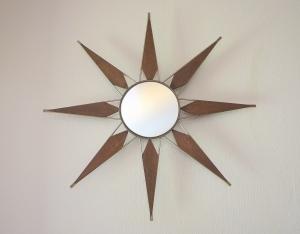 mcm starburst mirror 1