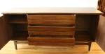 mcm credenza with streamlined drawers 2