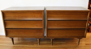 johnson carper matching mini dressers 1