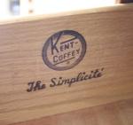 Kent Coffey Simplicite 3