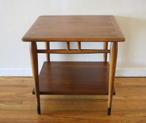 lane acclaim square side table 1