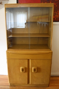heywood wakefield hutch 1