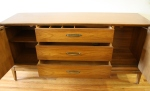 mcm credenza oval sculpted doors 2