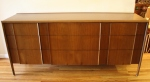 mcm Drexel 9 drawer dresser 1