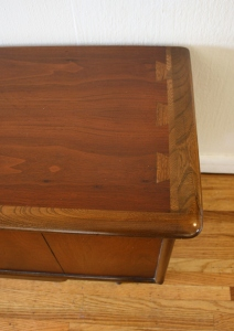 Lane dovetail trunk 3