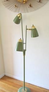 mcm avocado bullet lamp 1