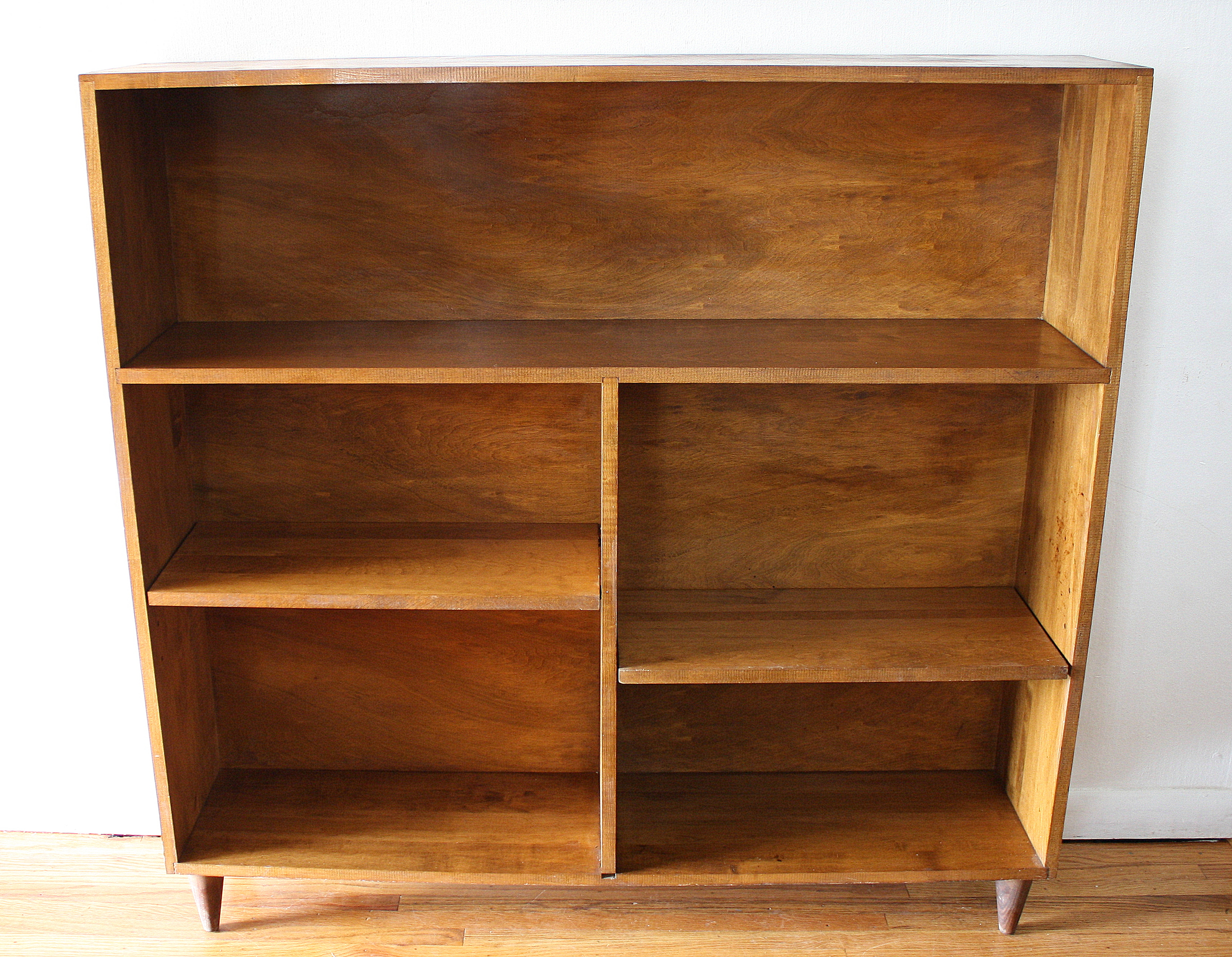 ^ Mid entury Modern Bookshelves and Bookcases  Picked Vintage