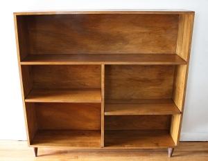 mcm large bookshelf 3