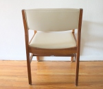 mcm egg shell arm chair 3