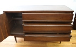 mcm Bassett credenza with streamlined drawers 2
