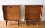 mcm hooker nightstands 1