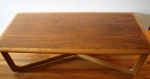 mcm Lane cross base coffee table 2