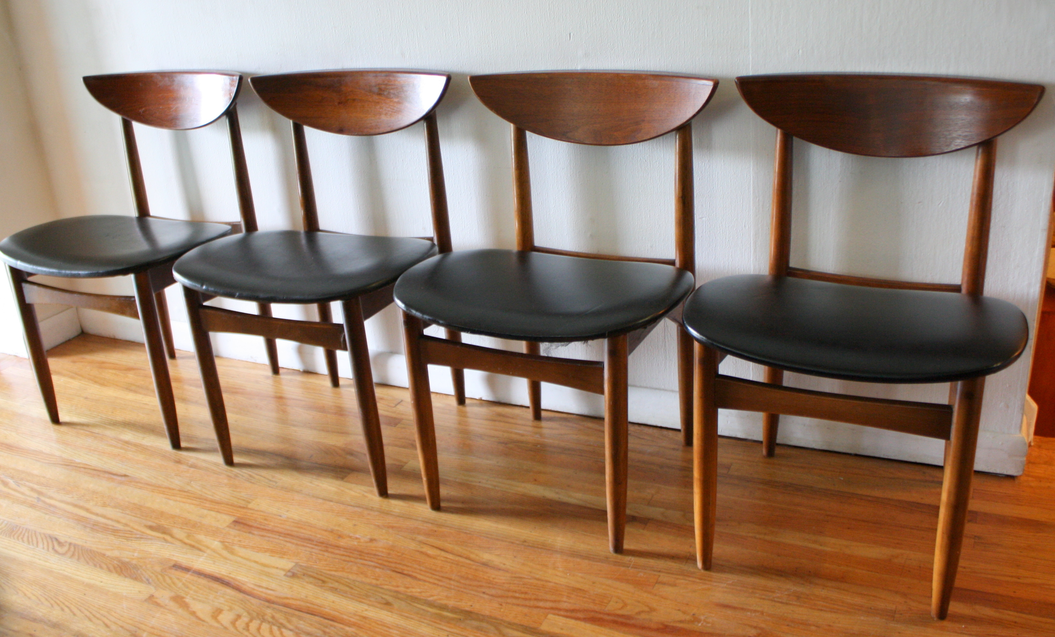 Lane dining chairs 1