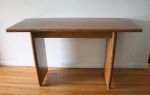 mcm console table 1