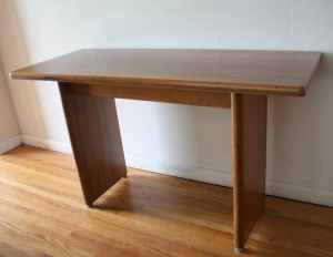 mcm console table 3