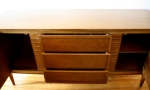 mcm credenza with side doors 2