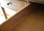 broyhill premier bar serving cart 5