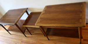 lane acclaim side tables 2