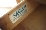 Broyhill Saga desk 3