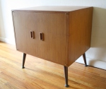 mcm record cabinet 5