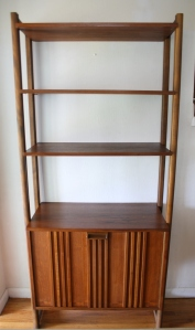 mid century modern modular shelf unit 3