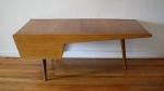 John Stuart asymmetrical coffee table 4