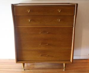Kent Coffey Sharon armoire tall dresser 4