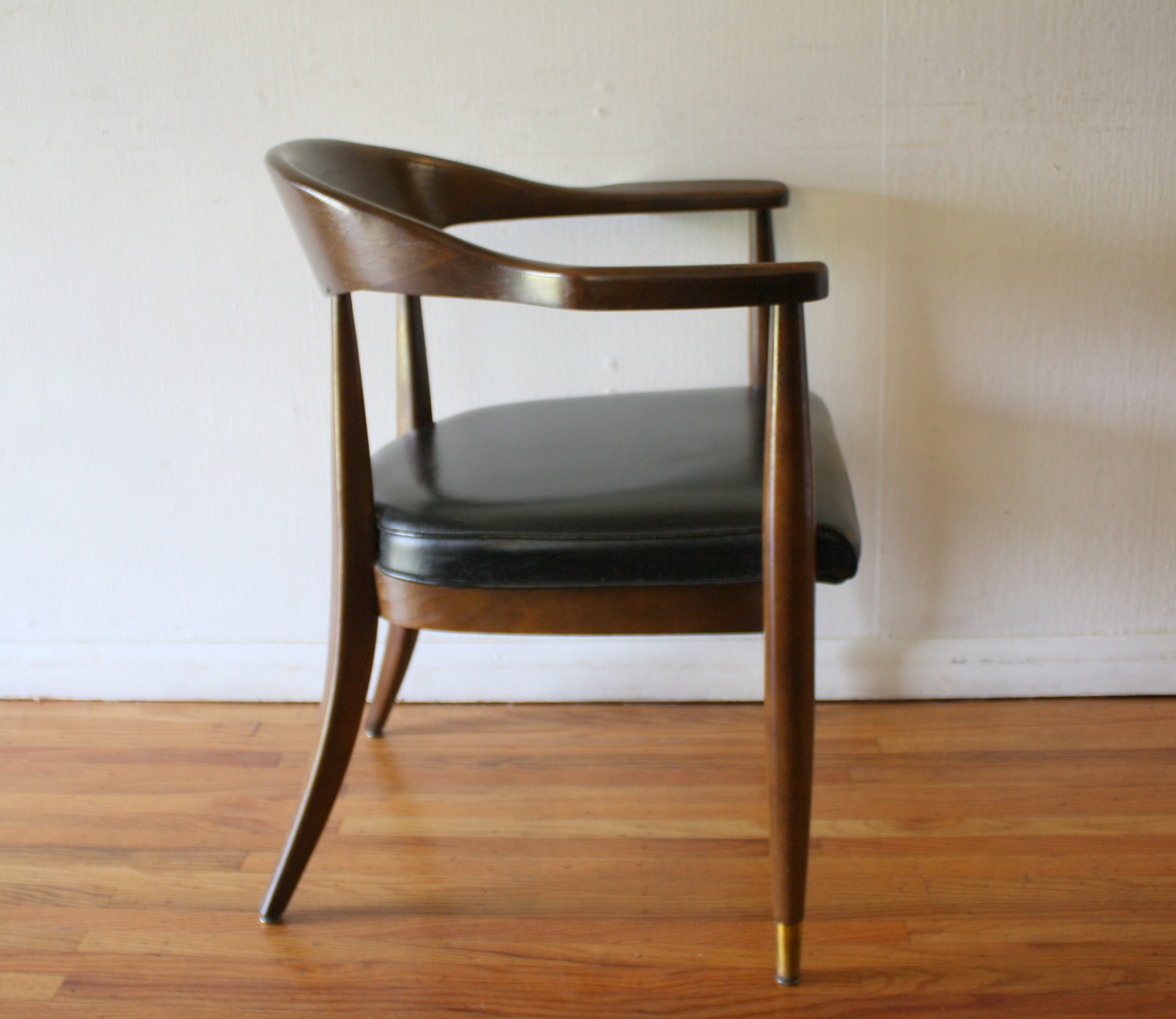chairs modern thriftdiving makeover can the save i mid chair century this part of a