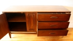 mcm credenza with sculpted handles and door 2