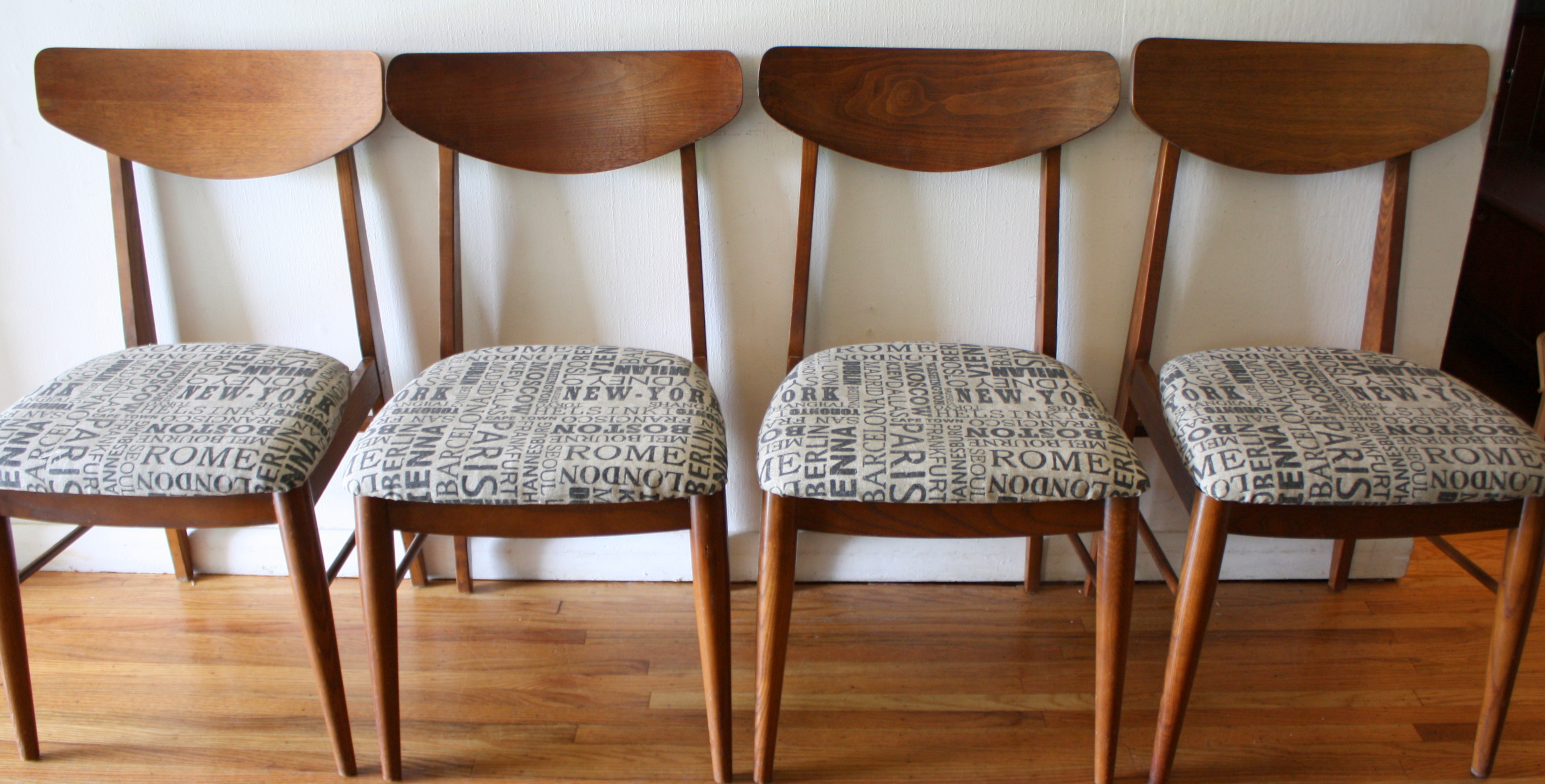 mcm dining chairs with cities 1