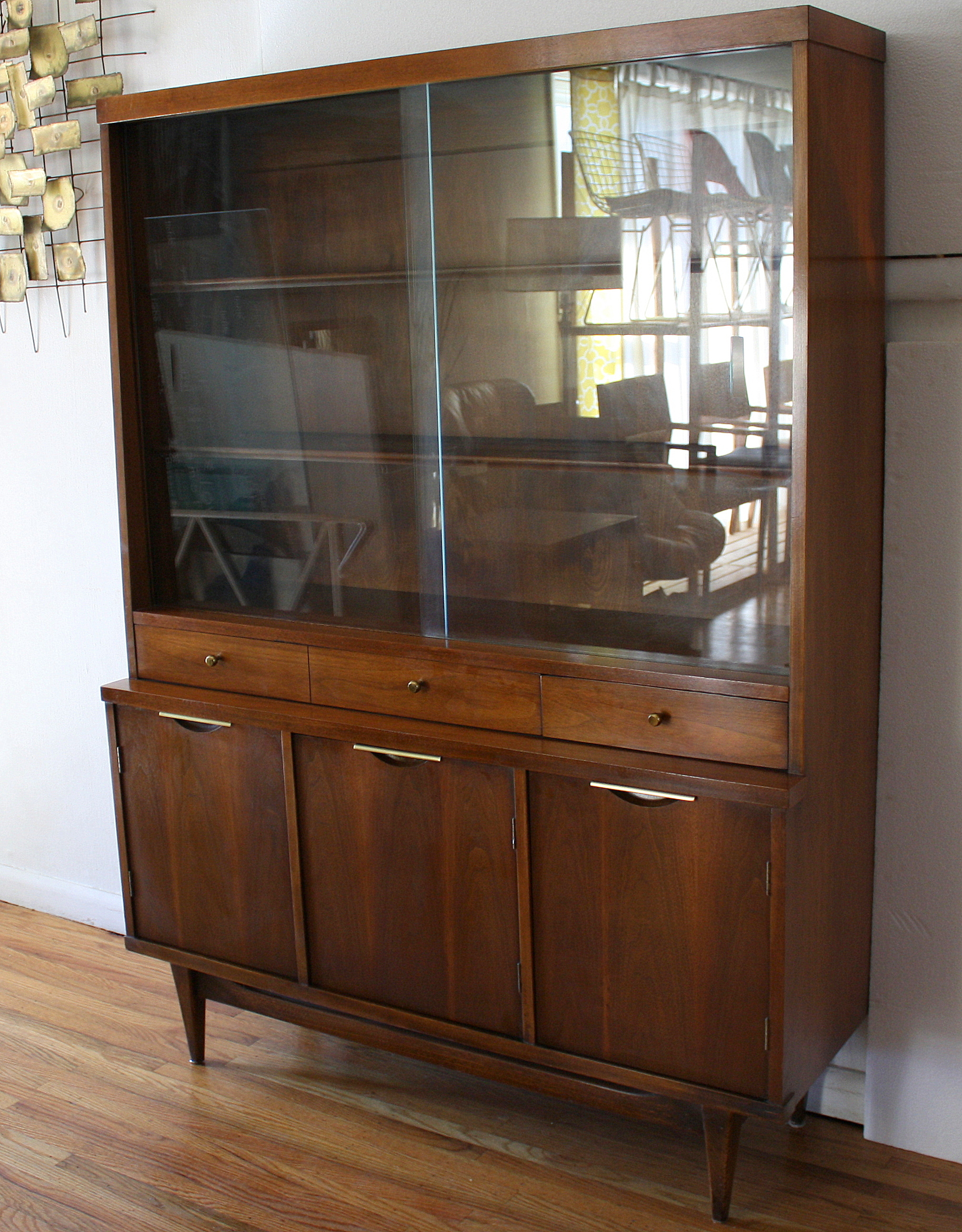 China Cabinets Amp Hutches Picked Vintage