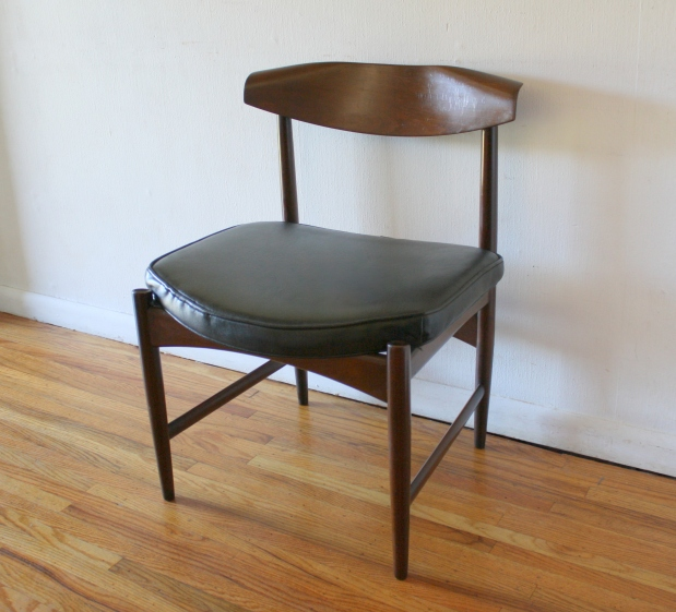 Selig Danish ribbon side chair 1