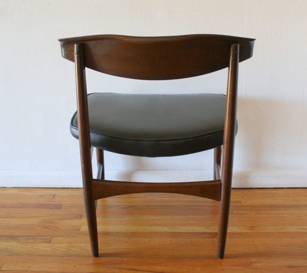 Selig Danish ribbon side chair 2