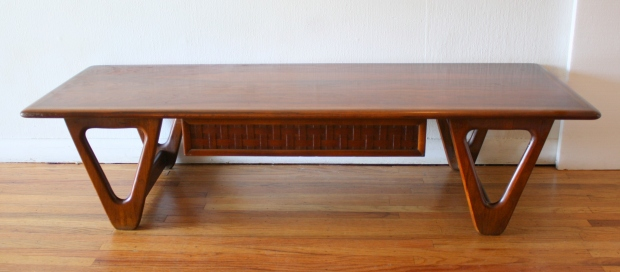 Lane Perception coffee table 3