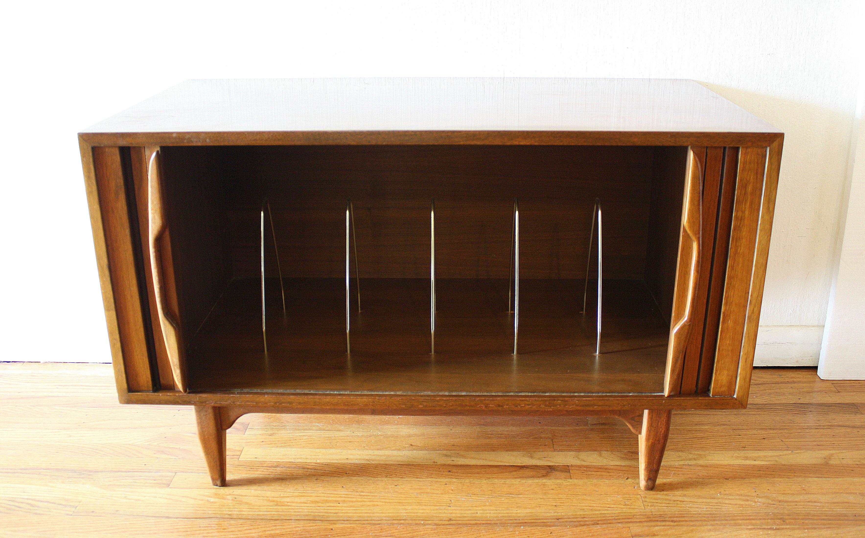 mcm tambour door record cabinet 2
