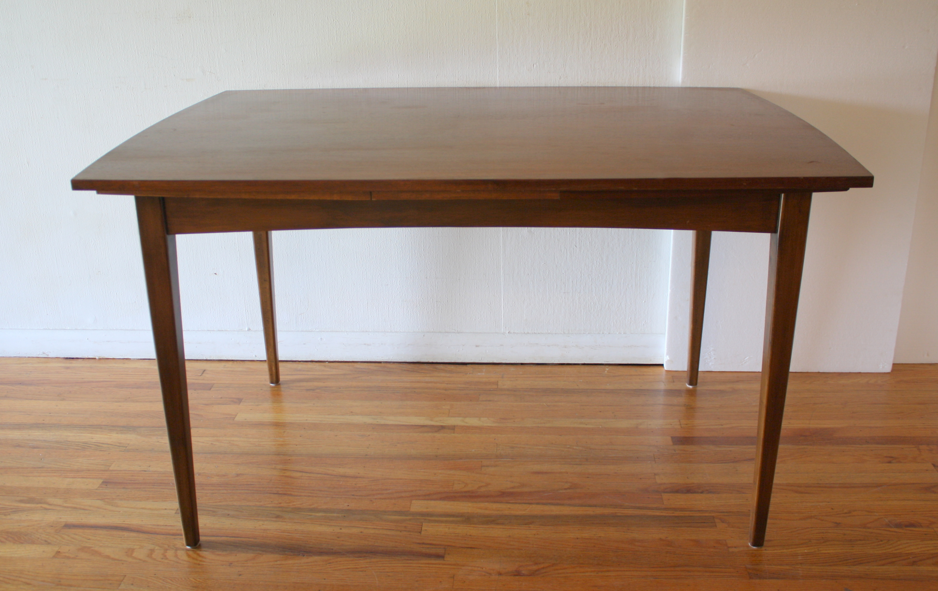 Danish refractory dining table 1