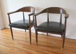 Boling pair of chairs 1