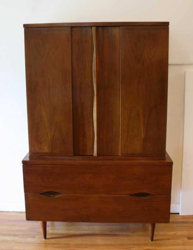 American by Martinsville tall dresser armoire 1.JPG