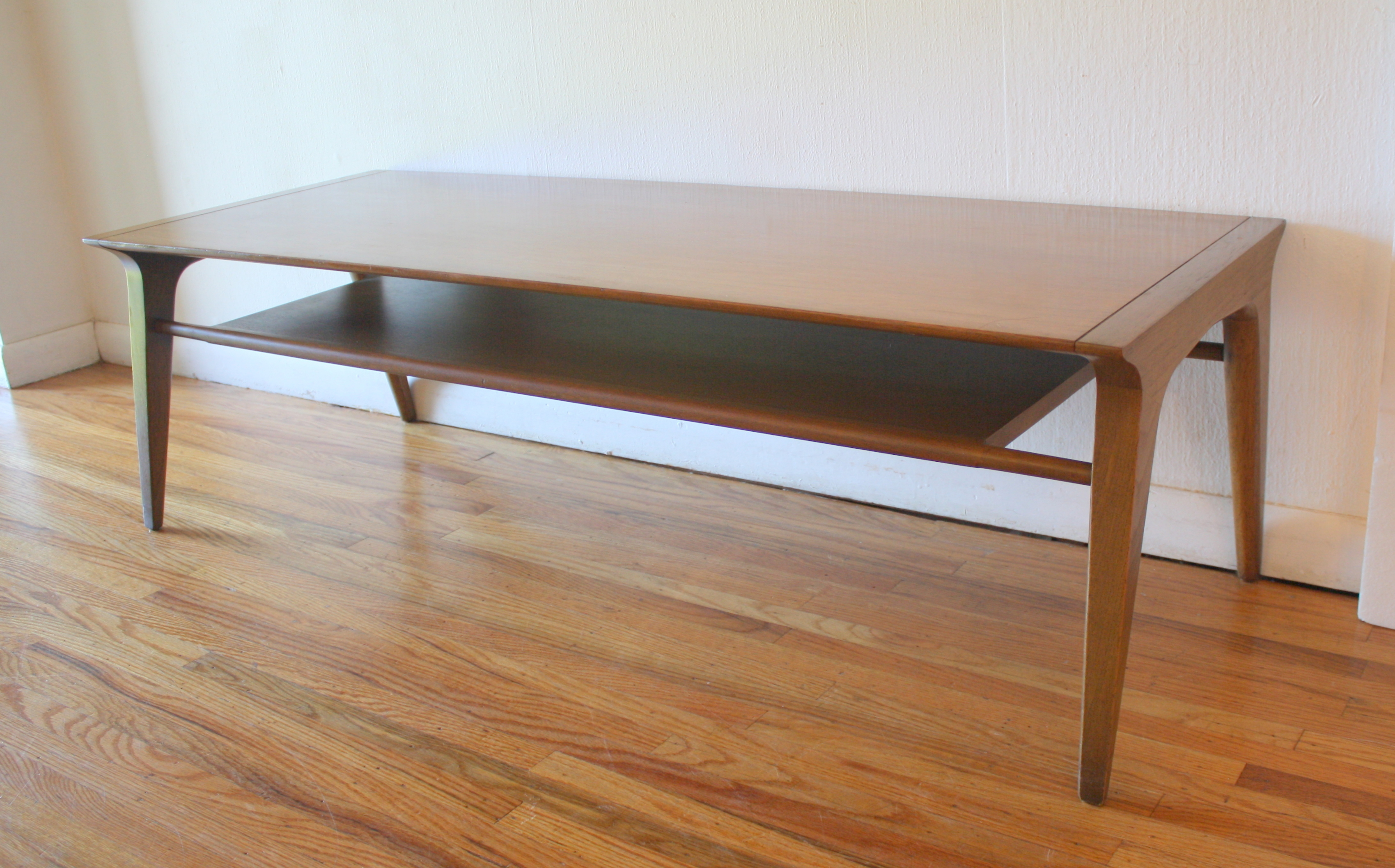 Drexel profile coffee table 1.JPG