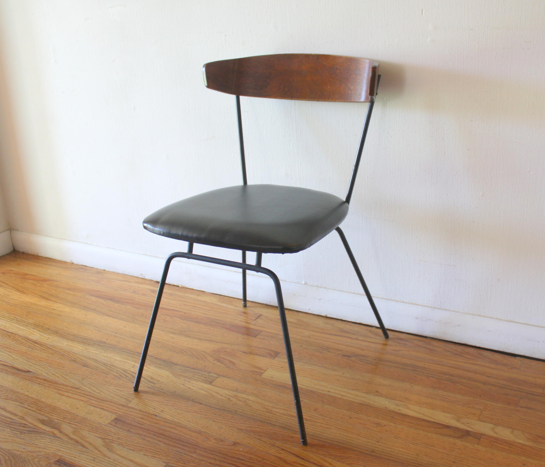 Superbe Paul McCobb Bentwood Chair 1