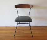 Paul McCobb bentwood chair 2