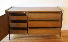 United credenza arched base 3