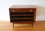 drexel-declaration-side-table-with-pull-out-trays-1