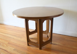 mcm-round-sculpted-base-side-end-table-1