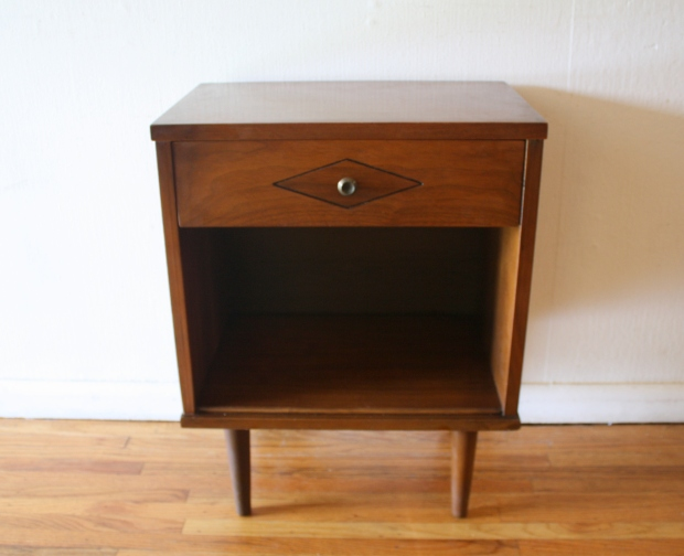 mcm-side-end-table-with-routed-diamond-design-1