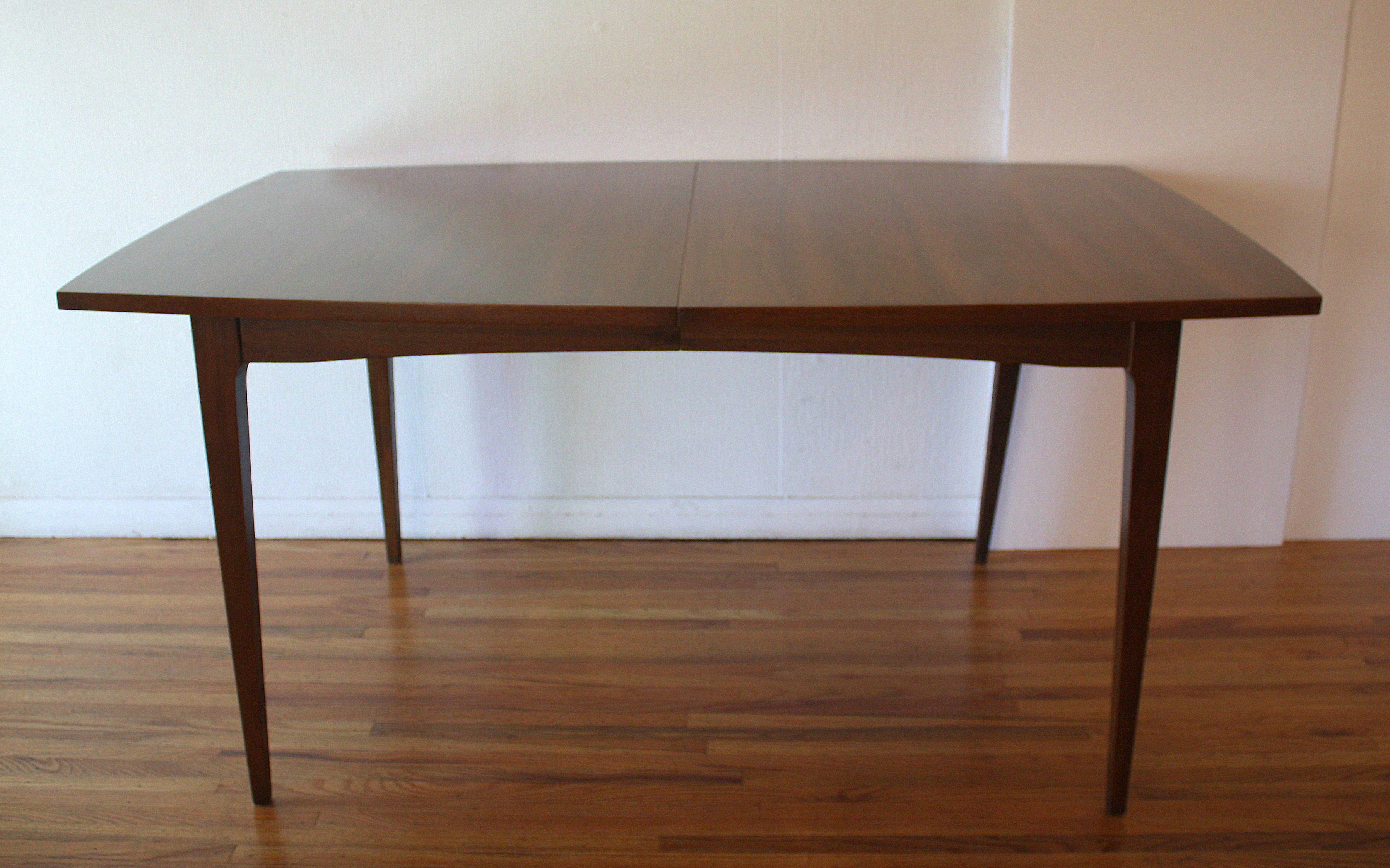 Mid Century Modern Dining Tables Picked Vintage