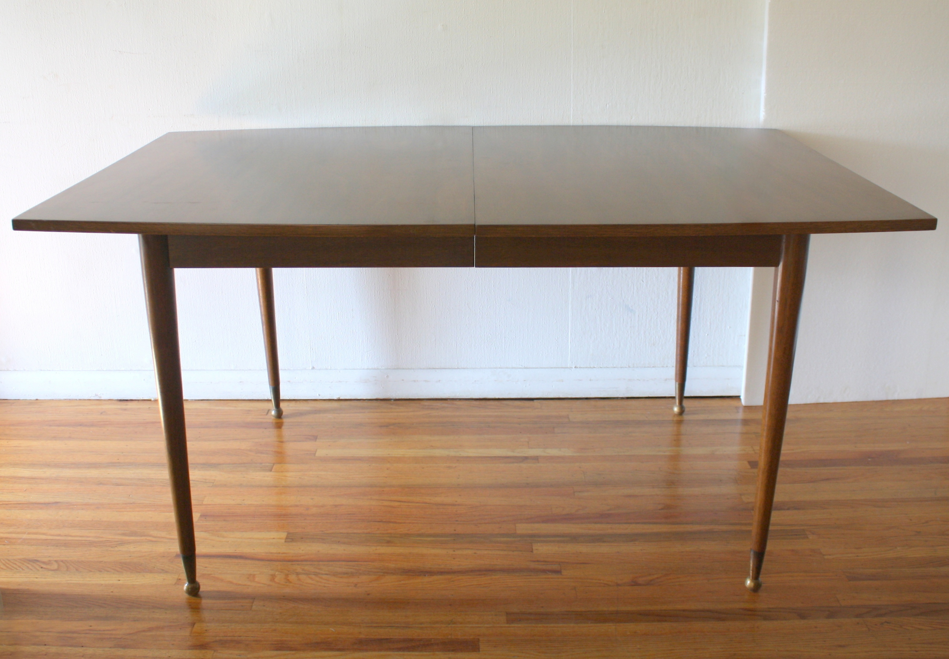 Mid Century Modern Dining Table
